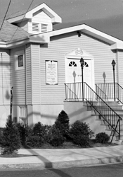 Faith Outreach Chapel