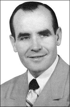Velmer J. Gardner