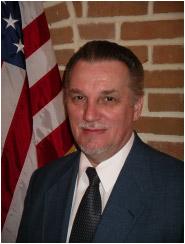 John W. Carver, Jr. Senior Pastor